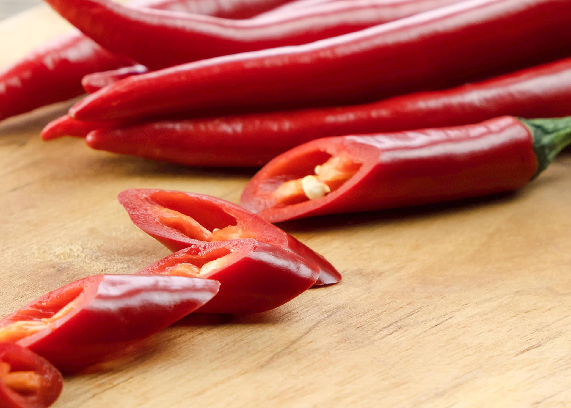 Pepperoni Einleitung