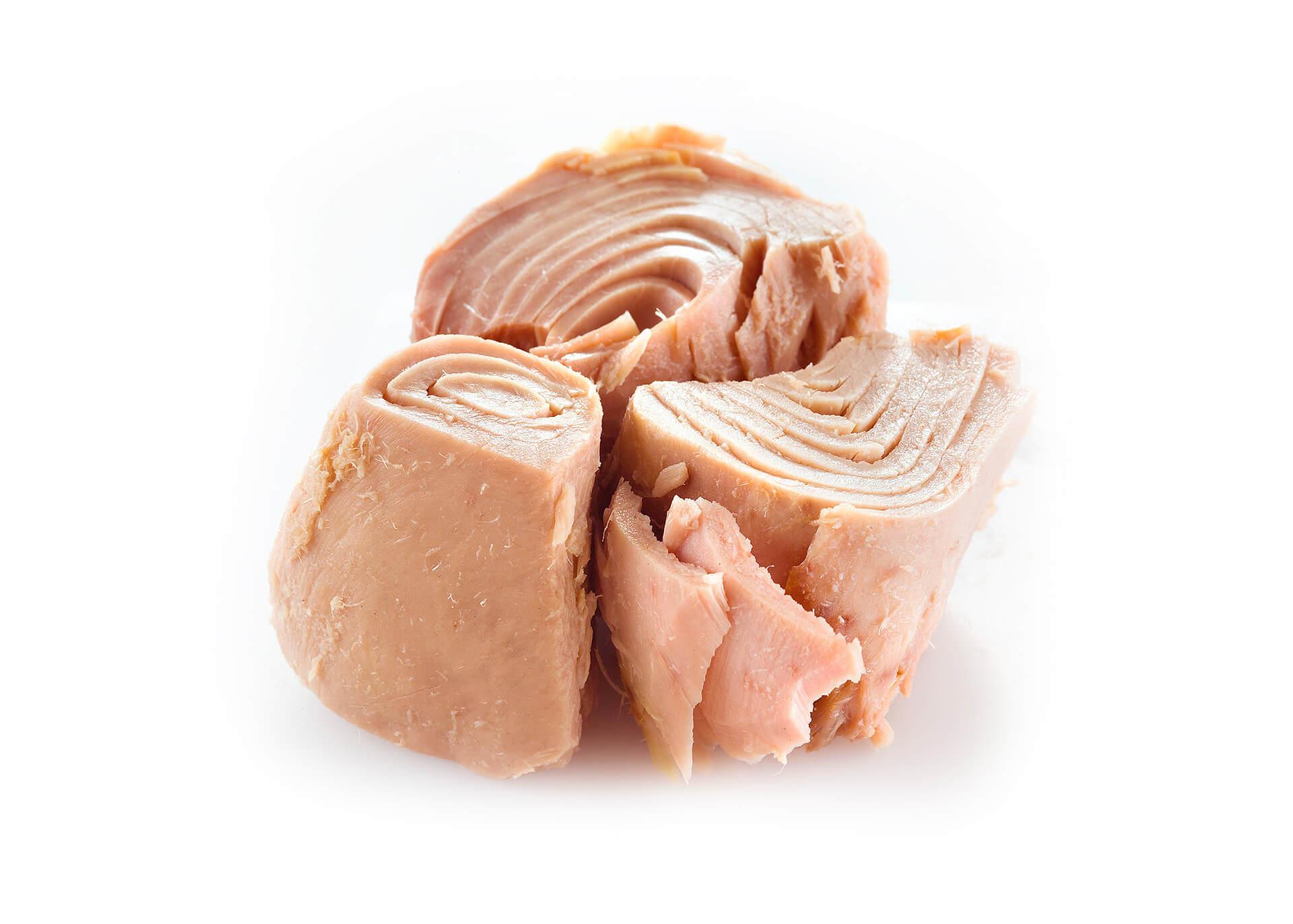 Tuna cutout