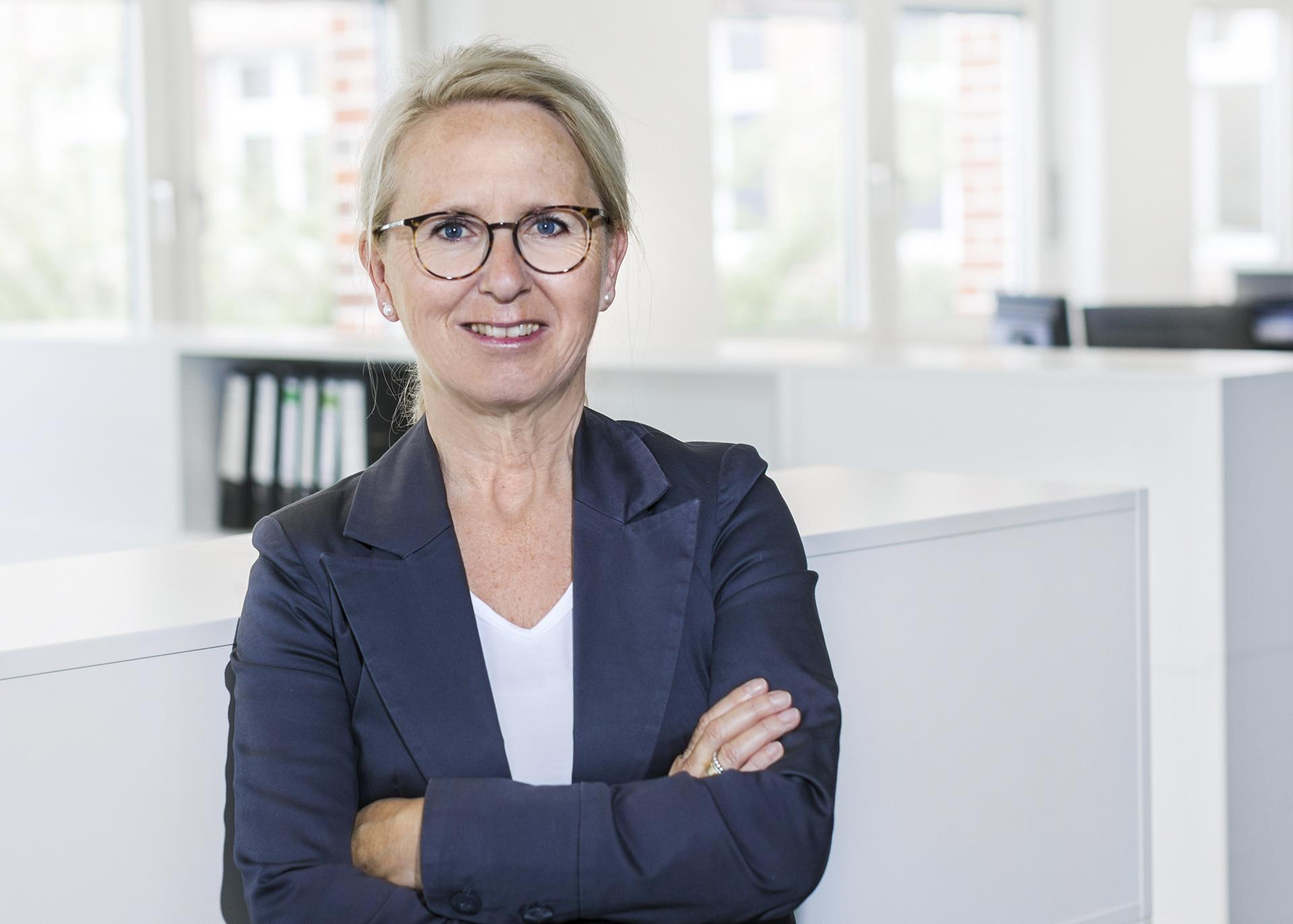 Renate Bärwald