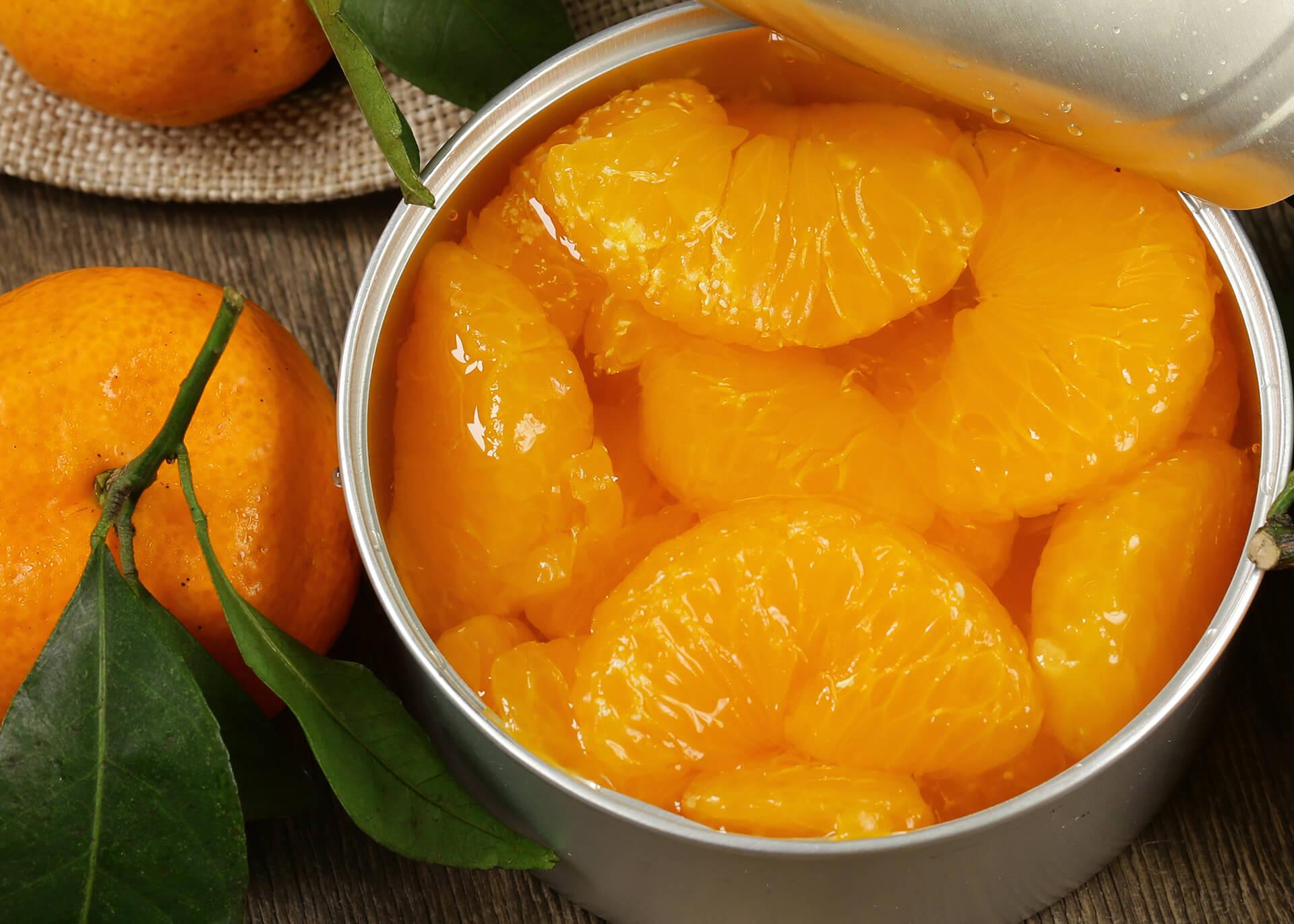 Mandarinen Einleitung