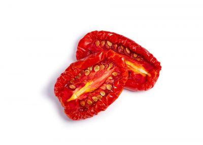Tomaten, semi-dried